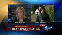 Police: Wife, husband dead in murder-suicide in North Versailles