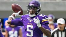 Vikings to pick up Teddy Bridgewater's option?