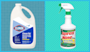 Household disinfectants are back in stock at Amazon—snag Clorox and Spray Nine right now