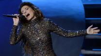 Shania Twain announces her 'final tour'
