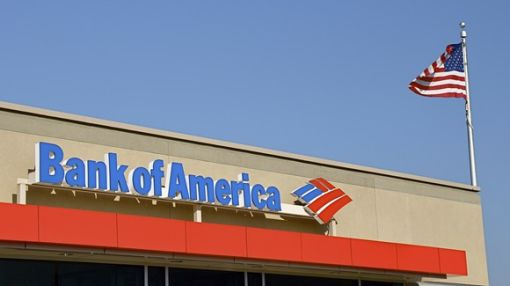 The Scariest Thing About Bank of America's Stock