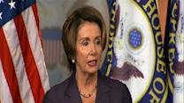 Pelosi: 'Speaker Has the Key to Open Govt'