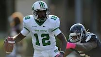 Marshall Thundering Towards Breakout Season