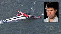 Boat capsize a grim reminder of racing dangers