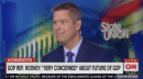 Sean Duffy riles CNN viewers in new role as commentator: 'Another Trump apologist'