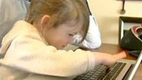 Is This the World's Youngest Tweeter?