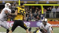 Mizzou seals Cotton Bowl win with fumble return for TD