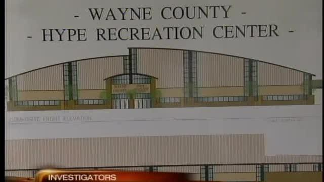 HUD rips Wayne County over contract