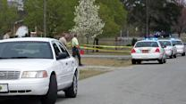 Warrants in Smithfield shooting reveal man killed another over crack addiction
