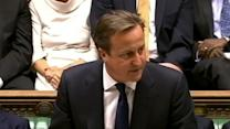 Heated Debate Erupts In British Parliament Over Syria