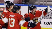 Panthers' Marchessault scores two goals 26 seconds apart (Video)