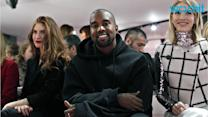 Kanye West Performing Multiple Shows Paris' Fondation Louis Vuitton Gallery