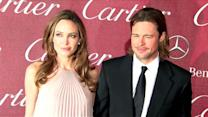 How Brad Pitt Kept Angelina Jolie's Double-Mastectomy Secret