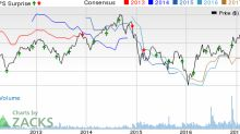 Canadian Imperial (CM) Up on Improved Q1 Earnings, Revenues