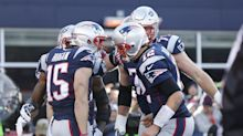 Ravens vs. Patriots odds: New England a Monday night touchdown favorite hosting Baltimore