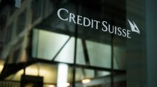 Credit Suisse to Commit $600 Million for Saudi Expansion