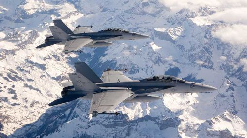 Boeing, Lockheed Fighter Sales To Mideast OK'd After Israel Aid Deal