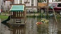People in Penns Grove want fix for flooding