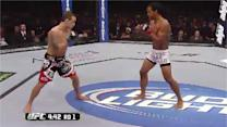 UFC 150 highlights: Henderson vs. Edgar