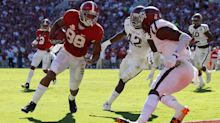 Alabama makes statement, scores yet another defensive TD in 33-14 win over Texas A&M