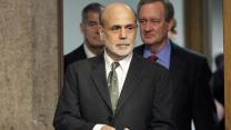 Don't Expect Bernanke to Stay at the Fed After January 2014: Neil Irwin