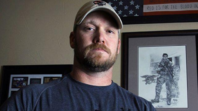 Family, friends to honor Navy SEAL in memorial service