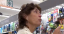 'Purely a racist thing': Filmed confrontation divides commenters