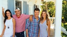 Southern Tide's Freedom Rocks 2017 Collection Celebrates Military Families