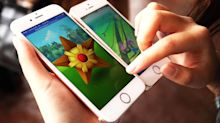 Sprint soars 7% after announcing partnership with 'Pokemon Go' developer