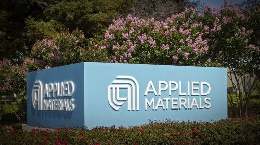 Tyler Tech, Tal Education Lead 4 Top Stocks Breaking Out; Broadcom Back In Range, Applied Materials On Verge