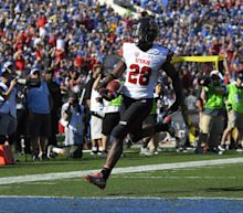 Recently unretired Joe Williams runs for 332 yards to lead Utah over UCLA