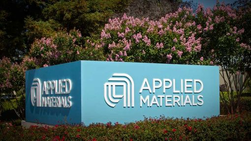 Applied Materials Stock Rockets On Consensus-Smashing Q4 Guidance