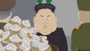 'South Park' Finally Attacks Trump Again, Focusing On North Korea