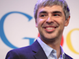 Google's Larry Page 'floored' an early investor with an ambitious prediction that sounded impossible but turned out to be spot on (GOOG, GOOGL)