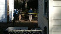 Man fatally shot by Fayetteville police officer