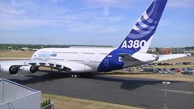 A380 orders fail to take off for Airbus