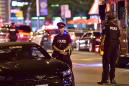 Family says suspect in Toronto shooting had mental problems