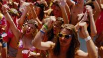 Spring Breakers Redband Trailer
