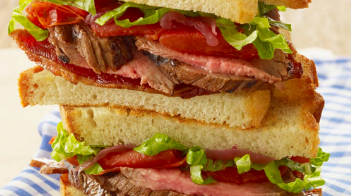 There's an obvious gap in the sandwich market — and this Whole Foods-backed restaurant wants to close it