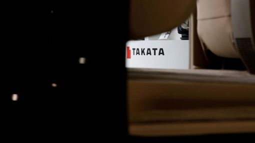 Truck carrying Takata air bag materials explodes in Texas, killing one