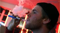 New Study on E-cigs Means You no Longer Have an Excuse for Giving up Tobacco