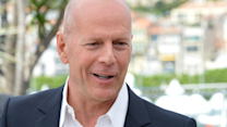 Bruce Willis Doesn't Like ActionMovies