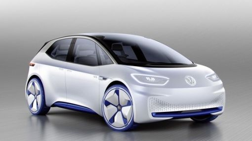 Coming Not-So-Soon: Volkswagen's Long-Range Electric Car