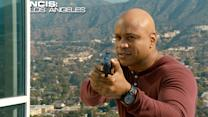 NCIS: Los Angeles - On The Roof Top