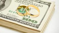 It's wedding season -- time to drop big money