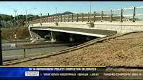 SR-78 improvement project completion celebrated