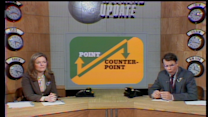 Point Counterpoint: Lee Marvin and Michelle Triola