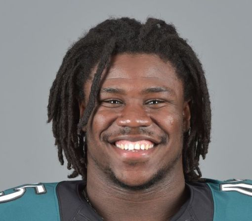 Eagles rookie pressured by agent to change stance on national anthem protest