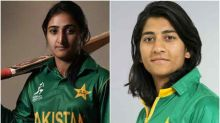 Iram Javed replaces Bismah Maroof in Pakistan's women's World Cup team