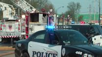Springfield Twp. business catches fire